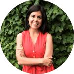 Carmen Lorenzana - women's coach and menstrual educator