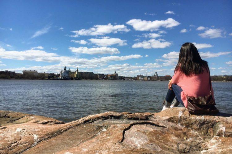 Bajo la Carpa Roja - Algunas cosas que aprendí en 2018, gracias a mi ciclo menstrual